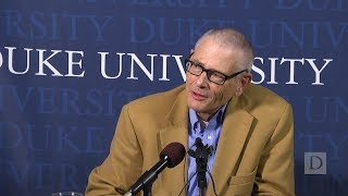 Download Duke Professor Emeritus Reflects on Billy Graham's Humble Character Video
