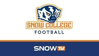 Download Football: Snow College at Garden City, Kansas Video