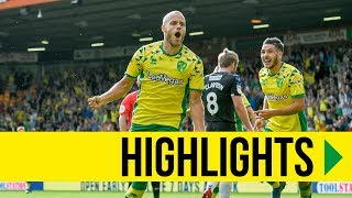 Download HIGHLIGHTS: Norwich City 1-0 Middlesbrough Video