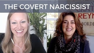 Download The Passive-Aggressive Covert Narcissist (Interview with Debbie Mirza) Video