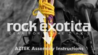 Download AZTEK Assembly Instructions (Modified) Video