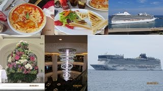 Download Norwegian Epic June Mediterranean Cruise and Hotel Stay Video