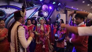 Download Best brother dance in sister's wedding...😘😘😍💓❤ Video
