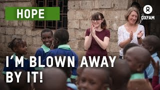 Download See For Yourself - supporters see how Oxfam works in Kenya to end poverty | Oxfam GB Video
