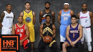 Download 2018 JBL Three Point Contest Highlights / Feb 17 / 2018 NBA All Star Weekend Video