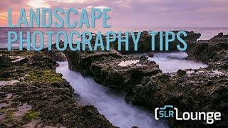Download Landscape Photography Tips | A Beginners Guide Video
