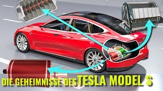 Download Wie funktioniert ein Elektroauto ? | Tesla Model S Video