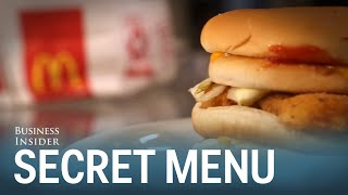 Download We went to McDonald's to see if their secret menu is real Video