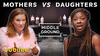 Download Mothers vs Daughters: Is Marriage Necessary? Video