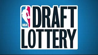 Download 2017 NBA Draft Lottery Drawing Video