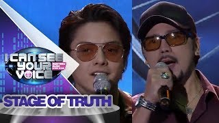 Download I Can See Your Voice PH: Daniel Padilla and Kung Nagtitipid Ka, Don't Boyet | Stage Of Truth Video