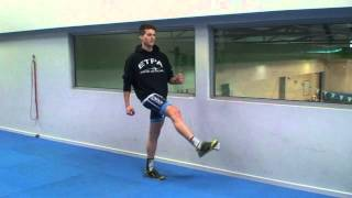 Download 3 Basic Glute Activation Exercises for Running - ETPA Video