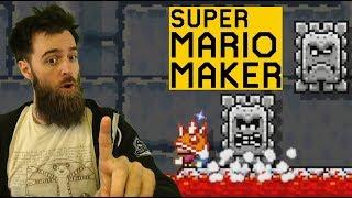 Download The 100 Mario Pacifist Challenge [SUPER MARIO MAKER] Video