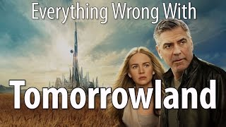 Download Everything Wrong With Tomorrowland In 18 Minutes Or Less Video