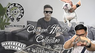 Download Chrome Hearts Collection | Hypebeast Viet Nam | Luxury 2019 | SneakerHead 2019 Video