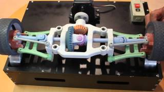 Download mechanical projects using to 3D printer Video
