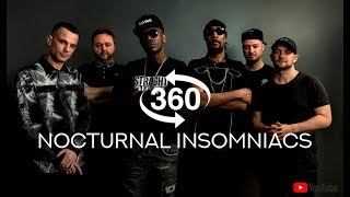 Download SaSaSaS - Nocturnal Insomniacs (Official 360 Music Video) Video