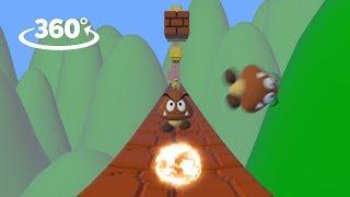 Download Super Mario VR Video