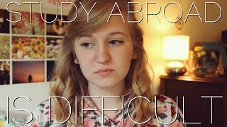 Download STUDY ABROAD REFLECTIONS - je ne suis plus en france! (French Study Abroad Vlog #12) Video