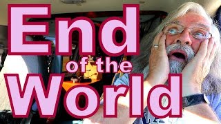Download The End of the World!! Ehrenberg is Being Enforced Video