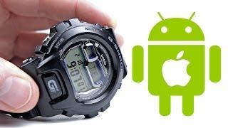 Download G-Shock Smartwatch Unboxing! (GB-X6900B) [4K] Video