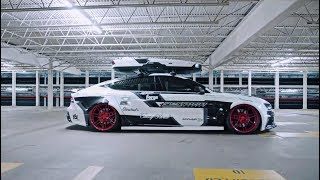 Download Extreme Makeover Audi RS7 Edition   ARMYTRIX Exhaust   Ferrada Wheels - The Road to Extraordinary Video