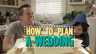 Download How to Plan a Wedding in 10 Steps (The Honest Version) Video