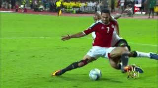 Download كل يوم - أغنية ″ مصر يا بلدى ″ لهشام عباس إحتفالا بفوز مصر على غانا Video