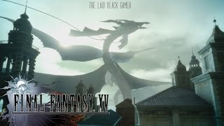 Download Final Fantasy XV - Leviathan   Epic Boss Fight ! (Final Fantasy 15 Gameplay) Video