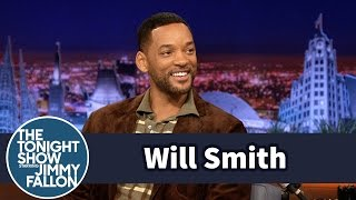 Download Will Smith Doesn't Parent Well with Hiccups Video