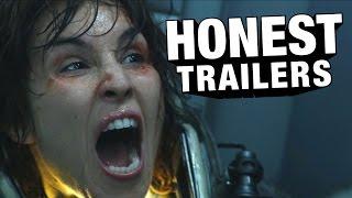 Download Honest Trailers - Prometheus Video