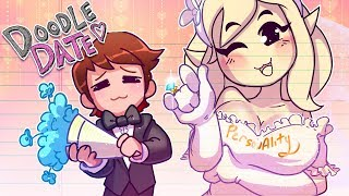 Download JASON GETS MARRIED - DOODLE DATE #3 Video