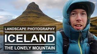 Download Windy Day | Landscape Photography in Iceland | Kirkjufell | Hvitserkur Video