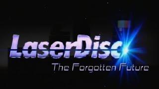 Download LaserDisc: The Forgotten Future Video