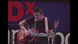 Download Performance by batteryboy   batteryboy - @batteryboymusic   TEDxMinneapolis Video