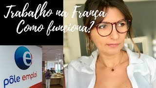 Download Trabalho na França, Como funciona?#morandonafrança Video