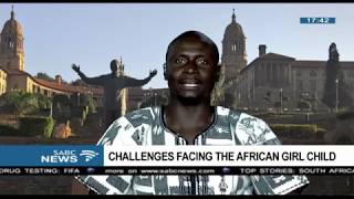 Download ″A letter to my African girl child″ - Patrick Chiguri Video