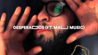 Download Andy Mineo- Desperados (Ft. Mali Music) Video