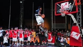 Download Top 10 Dunkers in the world (not NBA) Video
