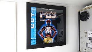 Download LaserDisc Wall Art Video