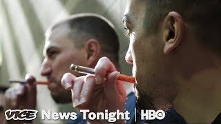 Download Here's What Happened When Prisoners Started Vaping (HBO) Video