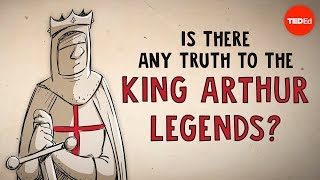 Download Is there any truth to the King Arthur legends? - Alan Lupack Video