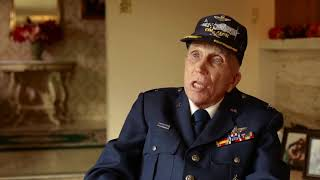 Download WWII Veteran Jack Tueller: ″I Shook the Hand of the Enemy″ Video