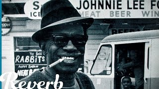 Download Lightnin' Hopkins' Twelve-Bar Blues Licks | Reverb Learn to Play Video