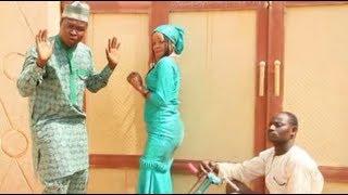 Download Erwagi Be Gondigo 2 (Waist Dance) - Booty Shaking Waist Nupe Culture Dance Video