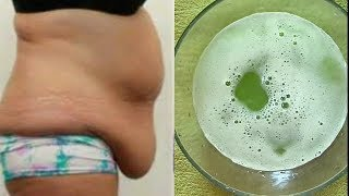 Download DRINK THIS AT NIGHT TO REMOVE BELLY FAT OVERNIGHT 100% WORKING Video