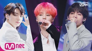 Download [BTS - Boy With Luv] KPOP TV Show | M COUNTDOWN 190425 EP.616 Video