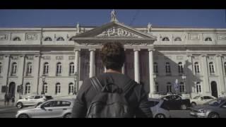 Download Estudante de Erasmus mostra em video a sua paixão por Lisboa Video