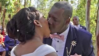 Download Phindile & Nhlanhla Wedding Highlights Video