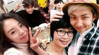 Download Meet BTS' Family! Video